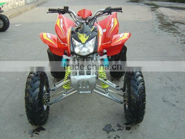 Gas-Powered 4-Stroke Engine Quads Bike with Double Cylinder EngineWZAT2505