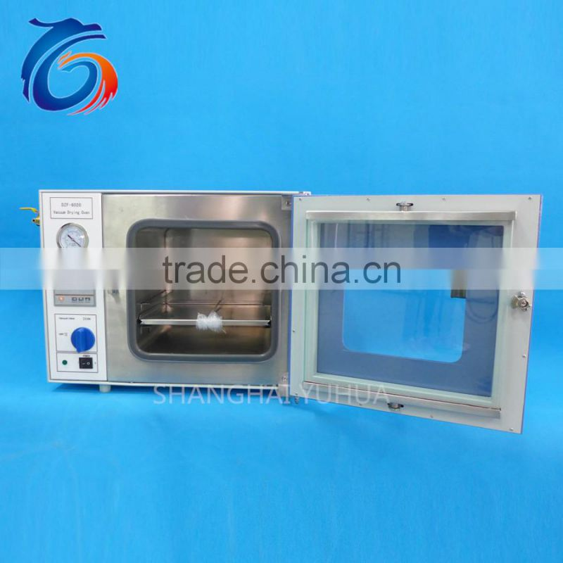Laboratory Silica Gel Drying Oven From Shanghai