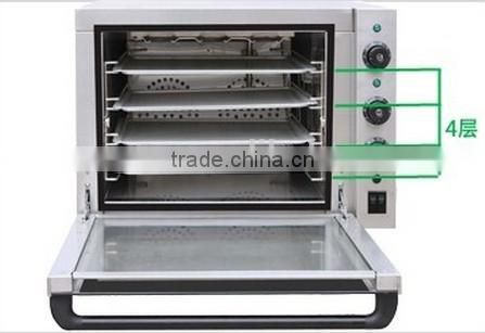 Cake Oven Gas Convection Oven