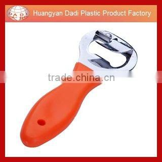 High quality plastic iron bottle opener,promotional cheap openers
