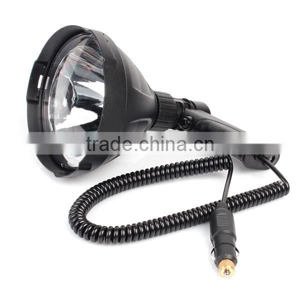Best quality 4000LM Spotlight LED Camping Hunting Shooting Fishing Hand Held Farming Marine 45W