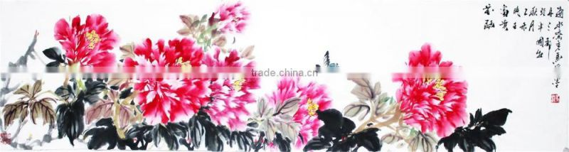 High quanlity traditional chinese decorative painting wholesale