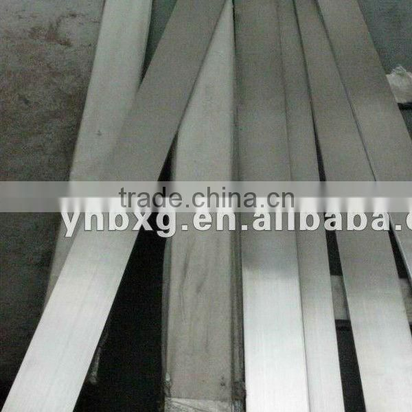 431 stainless steel flat bar