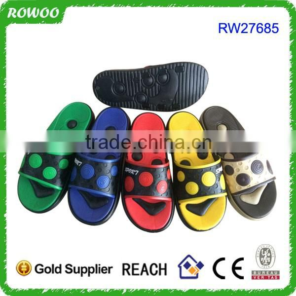 Best selling washable bathroom hotel spa guest slippers