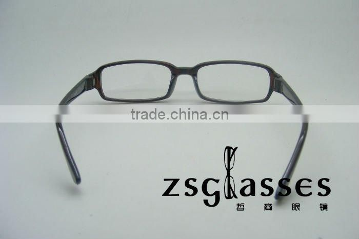 The latest plastic reading glasses with PC frame and AC lens--FDA/CE certify/ eyewear / china sunglasses factory