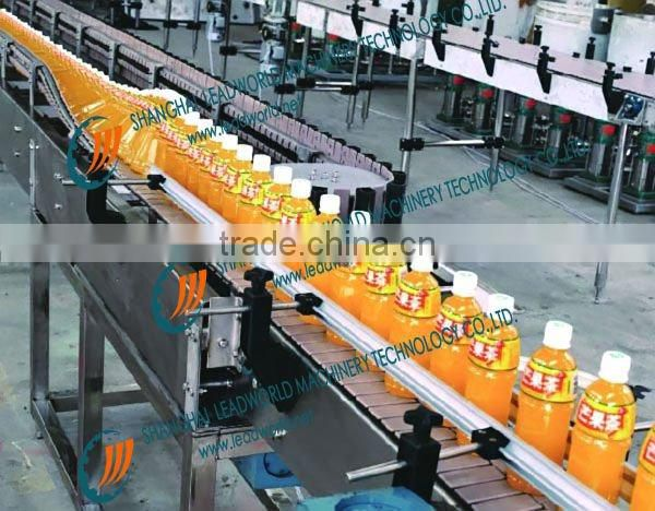 Wide Slat Chain Conveyor