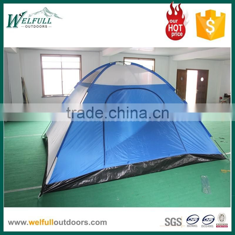 6 person waterproof aldi family camping tent