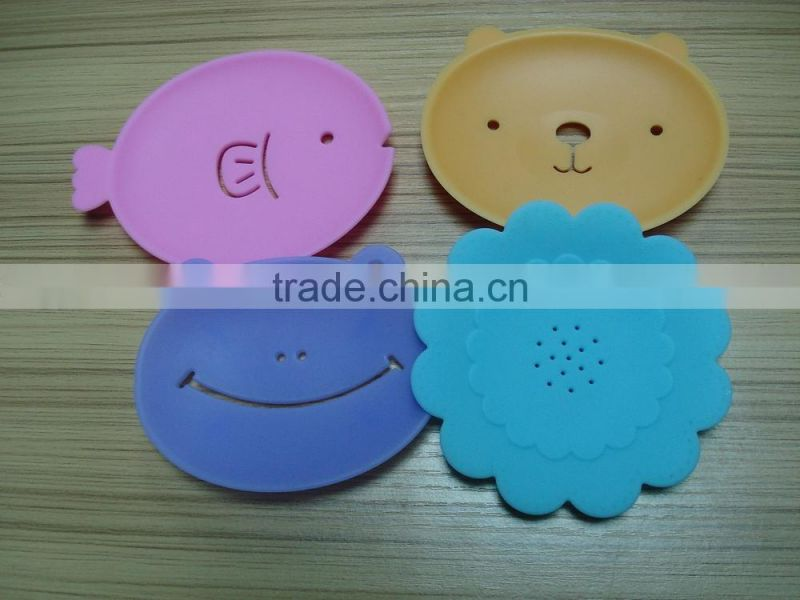 Functional silicone soap molds.various styles silicone soap molds