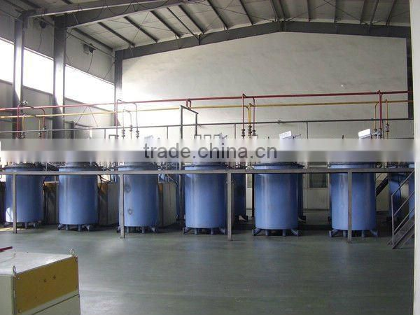 High quality medium frequency carbonization furnace