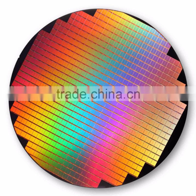 Semiconductor Wafer Cad : P type semiconductor of wafers targets from china