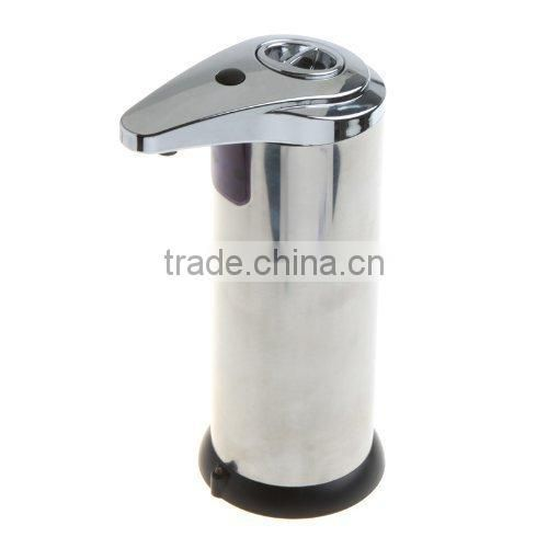 automatic liquid soap dispenser