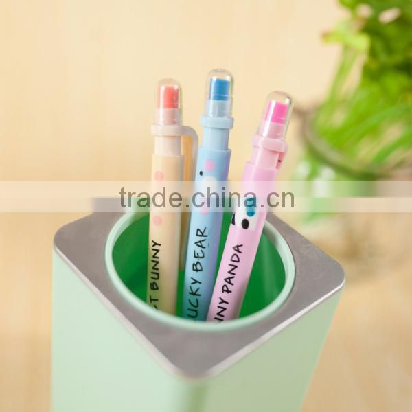 korean mechanical pencils with eraser