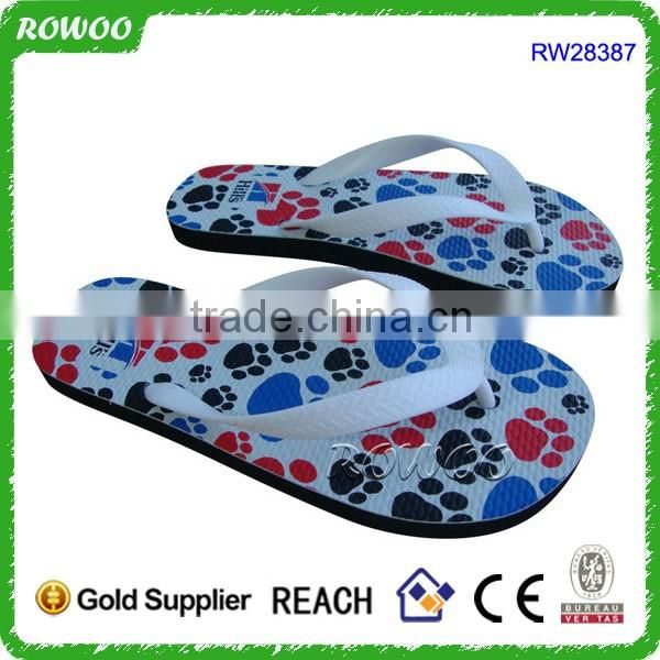 Cheap Promotional Summer Flip Flop Wholesale for men and women