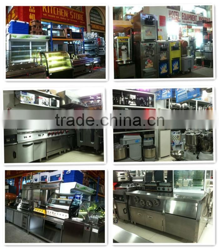 Hot sales automatic meat fruit vegetable cutting machine(QS832)