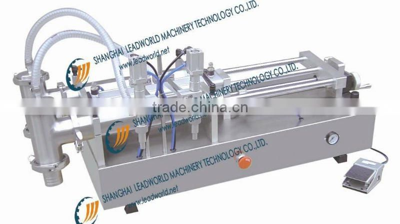 China Hot sale Single head mango juice machine