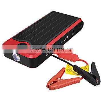 2015 Newly Car Jump Starter Lithium Multifunction Power Bank