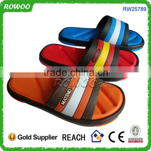 New style eva slipper,men outdoor slipper men indoor slipper