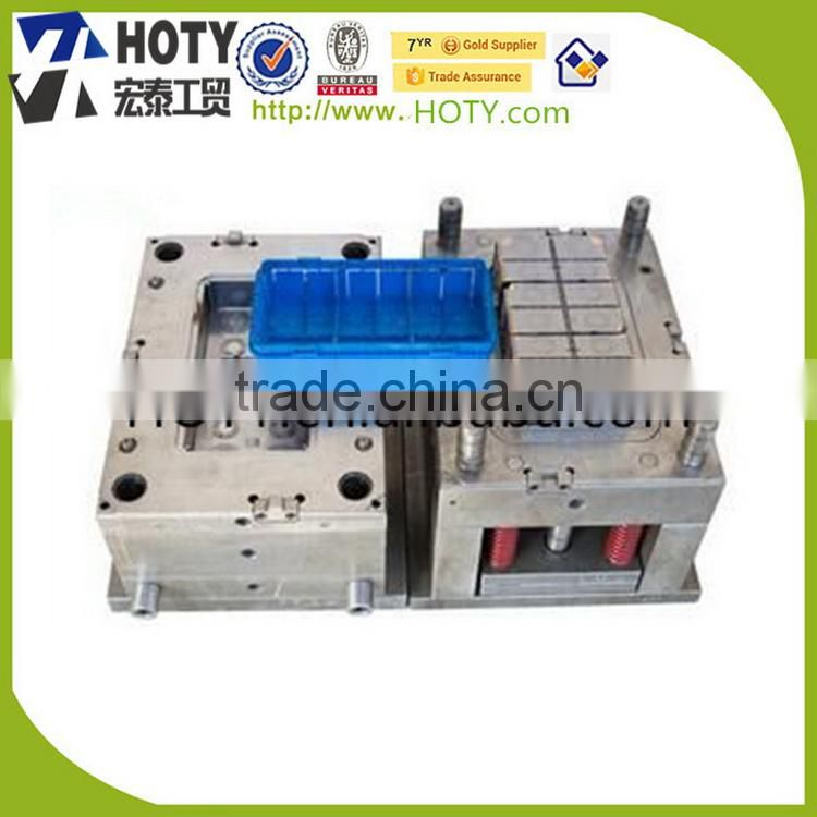 Best quality hot selling injection mold tool