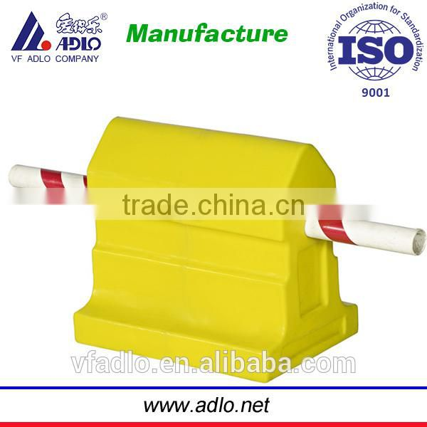 Hot selling nice China manufacturers roadway dog root barrier