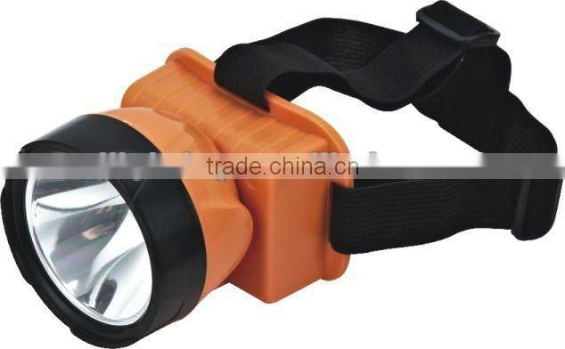 high brightness portable rechargeable search light