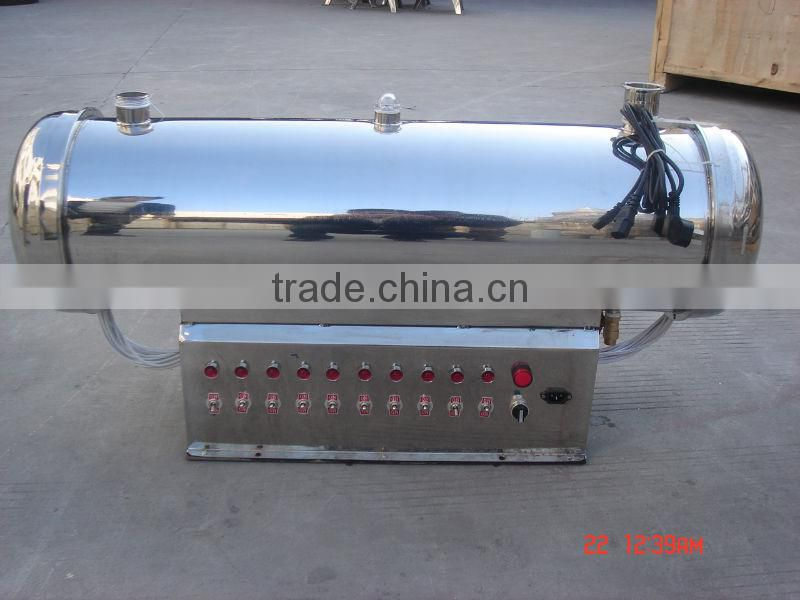 UV water sterilizing equipment