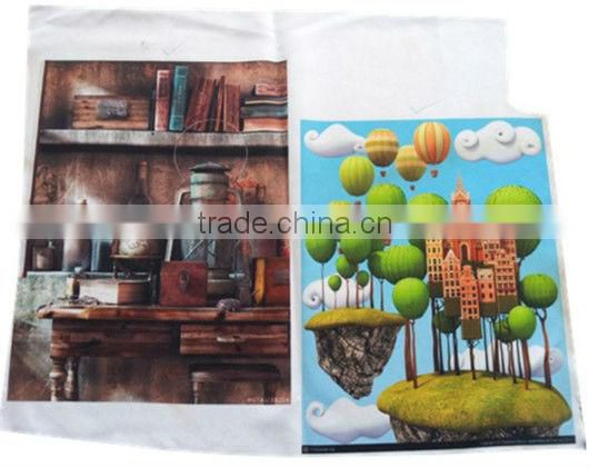 Sublimation Paper for transfer fabric factory direct sales