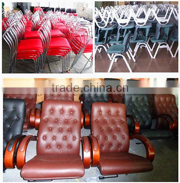 folding reception chair folding chair mesh training chair