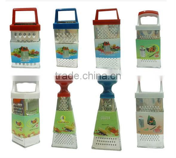kitchen good helper 4 side used electric multi coconut grater