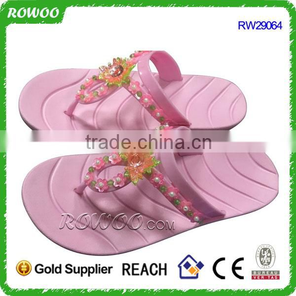 Cheap modern summer slippers girls
