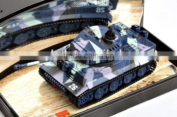 New RC mini tank 1:72 RC Tank 2117