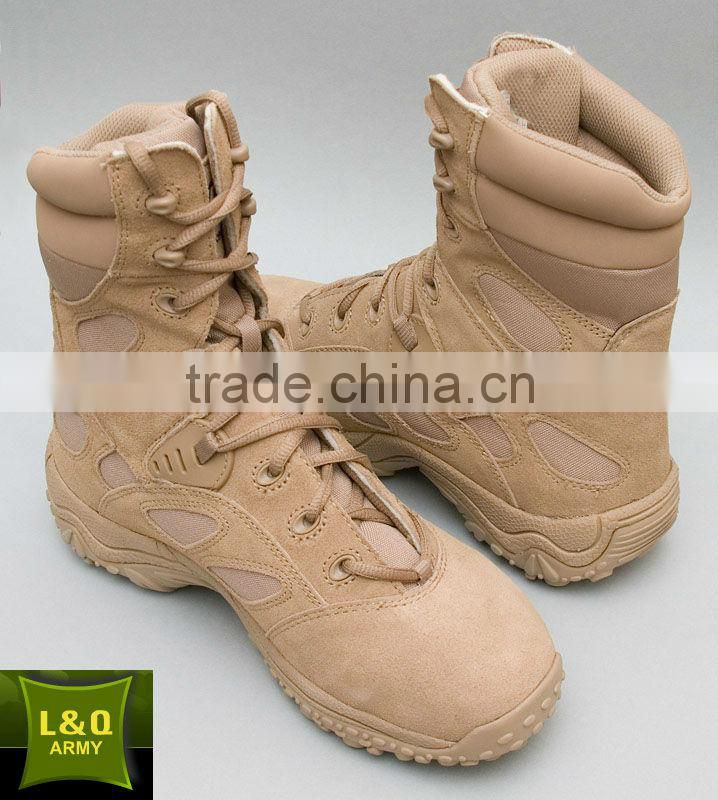 LQ ARMY MILITARY TACTICAL SHOES