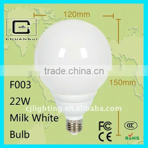 high lumens;high quality;high efficiency;durable;220-240V;2700/6400K energy saving bulb