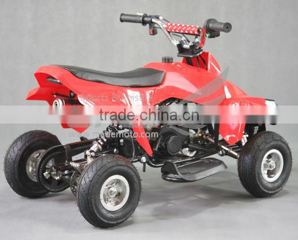 High Quality 49cc air-cooled atv engine with reverse