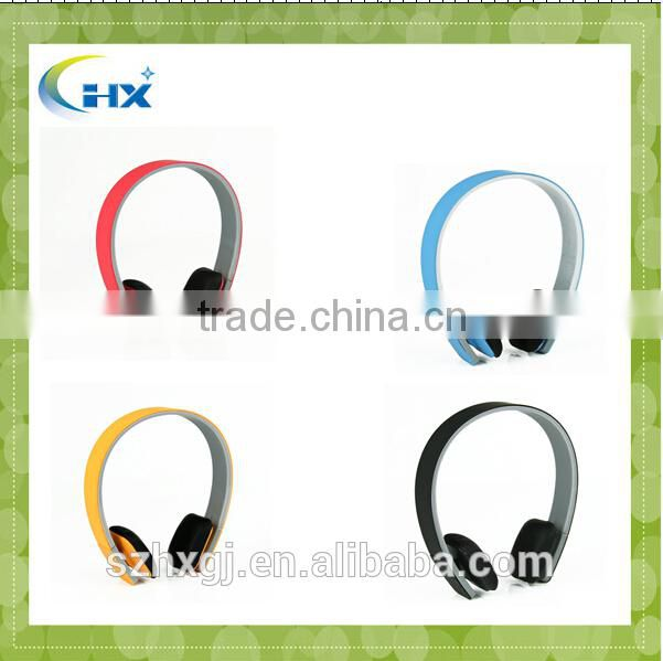 2015 Alibaba collapsable best bluetooth sport headphone bluetooth headphone for tv headphone bluetooth