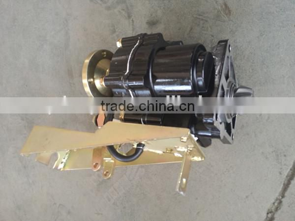 Hot tricycle 3 speed differential gearbox