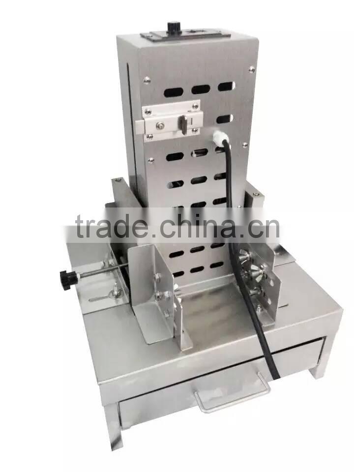 chocolate shaving machine/Chocolate Slicer
