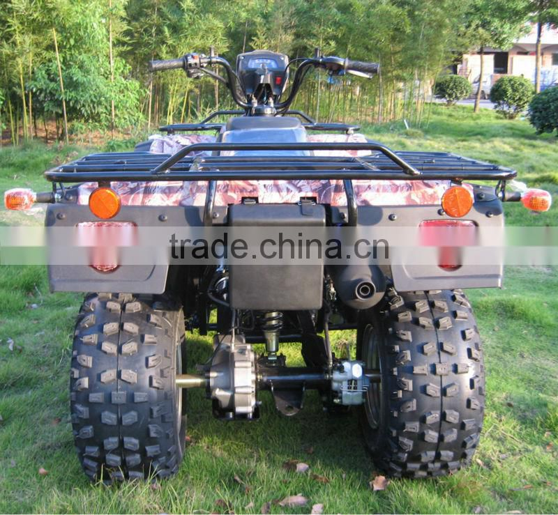 import china products quad bike 250cc