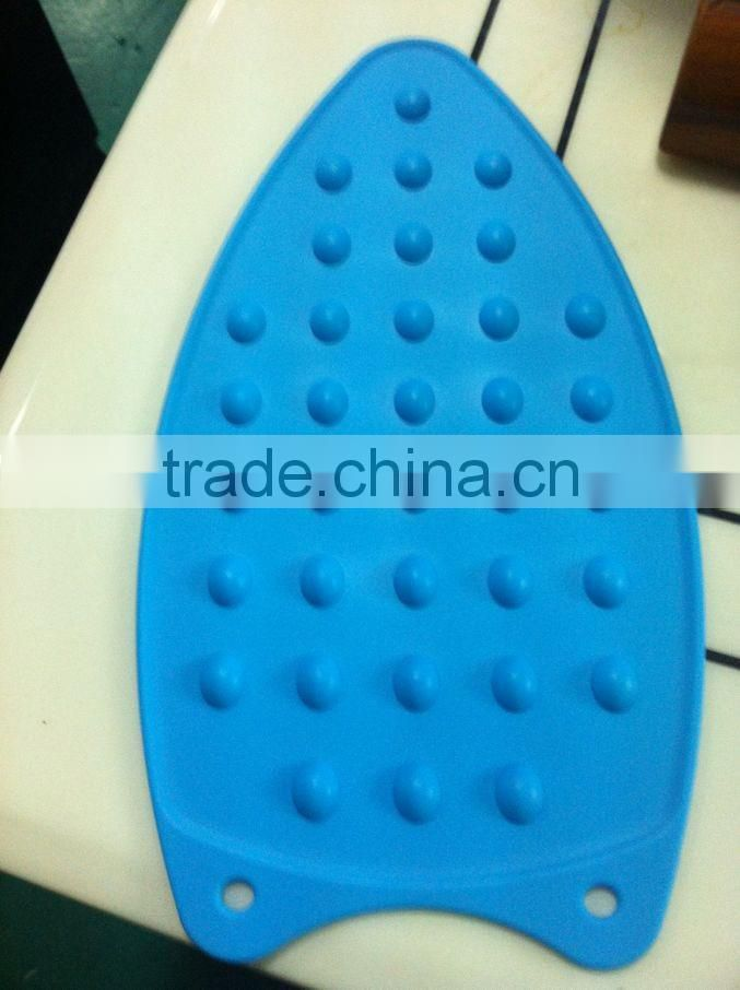 Hot sale Customized household of silicone iron mat