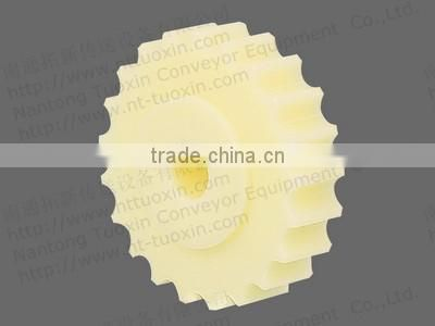 Machined Plastic Classic Sprocket for 8811TAB Conveyor Chain