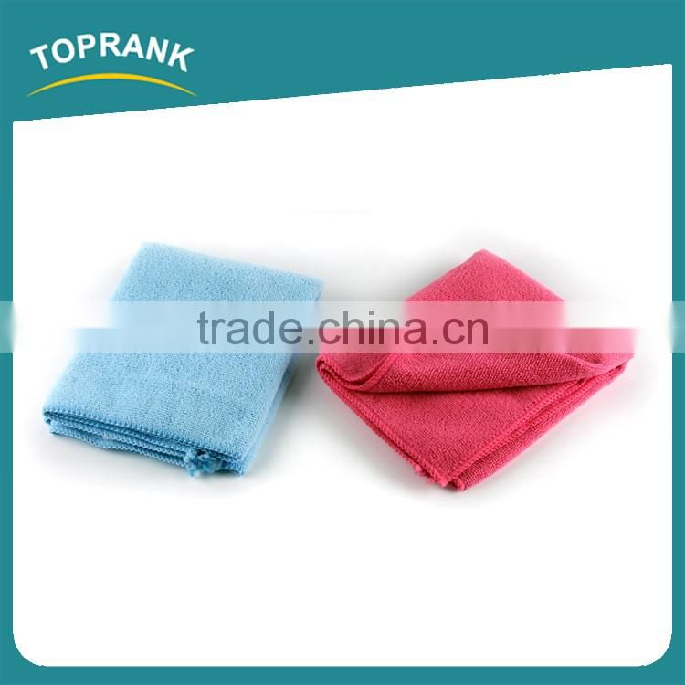 Toprank Multipurpose Super Home Kitchen Cleaning Cloth Microfiber Table Cleaning Cloth Dish Washing Cloth