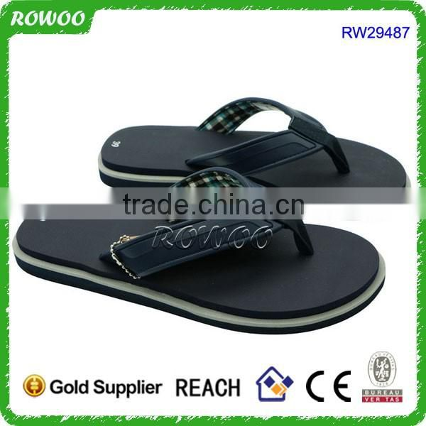 Men's Outdoor Flip-Flop Sandals Custom logo flip flop 40-45