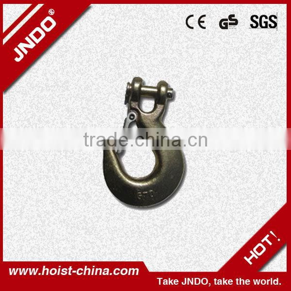 forged clevis slip hook