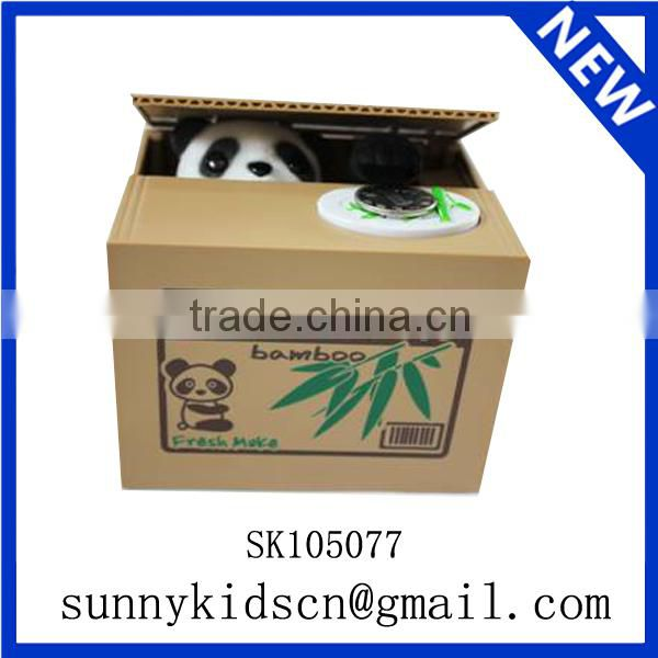 House shaped money box wholesale piggy bank