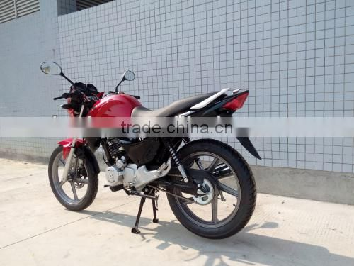 Ukraine hot selling motorcycle 125cc/150cc/200cc