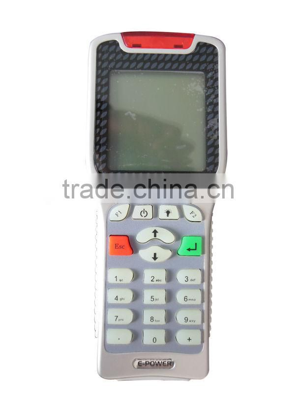 GF900 PDA with RFID reader