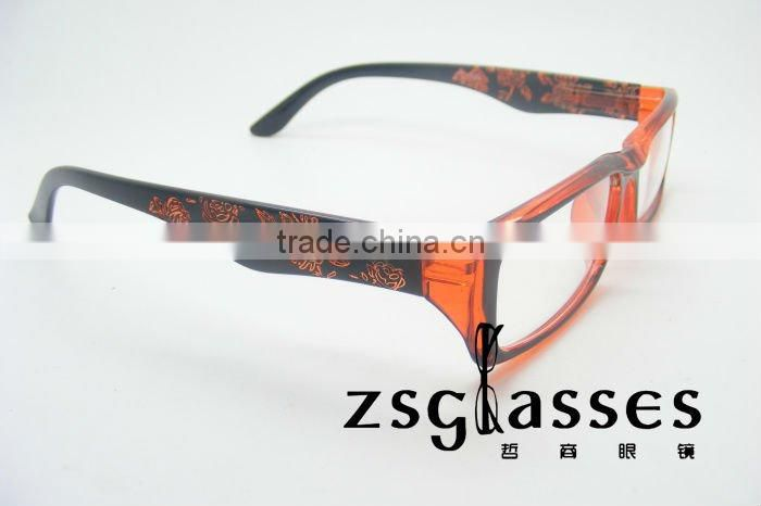 2012 newest cheapest style reading glasses TAIZHOU