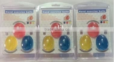 Hand exercise balls; Power balls;Silicone balls; cheap exercise balls;small;egg sharp exercise balls;manufacture wholesales