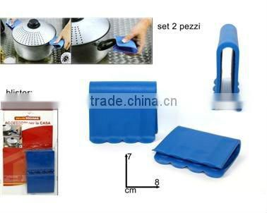 Promotion silica gel pot holder,pot holder with low price