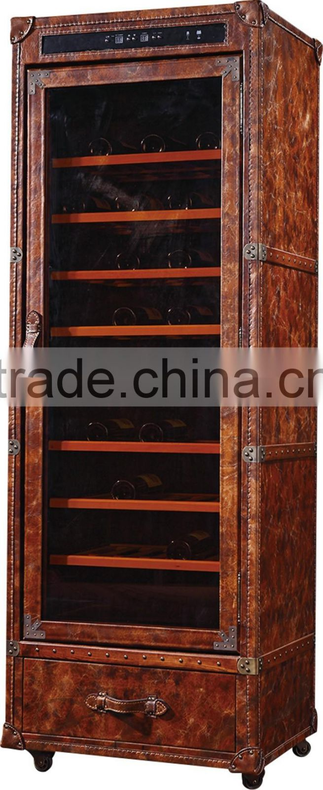 high quality wine cabinet for living room T876#