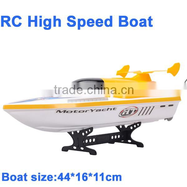3823A RC Racing Boat